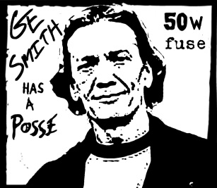 GE Smith has a POSSE