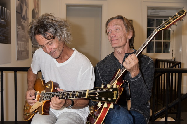 Billy Squier – G E  Smith – Official Website